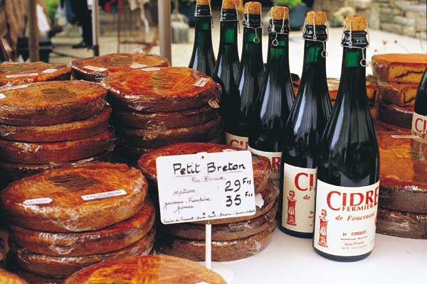 breton cider