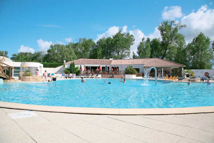 vendee campsites
