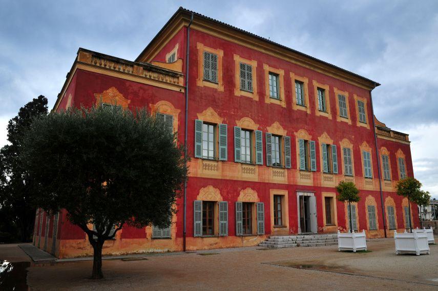 Matisse Museum, Nice