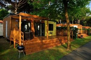 Moda mobile homes