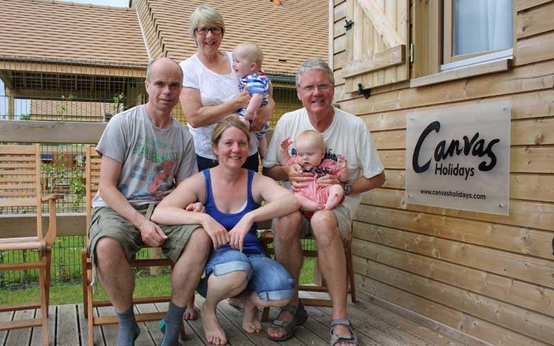 harper-family