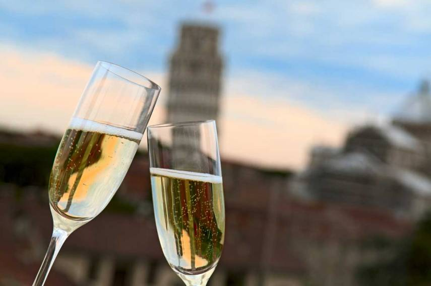 Prosecco - and not just for celebrations!