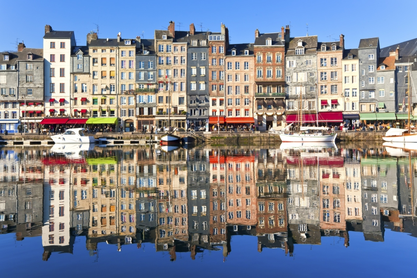 7 Places To Visit In Normandy