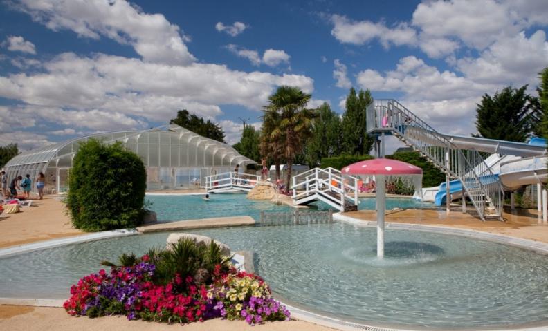 Blos swimming pool