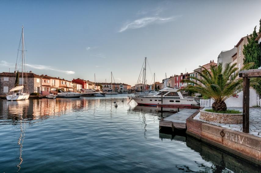 Port Grimaud 3