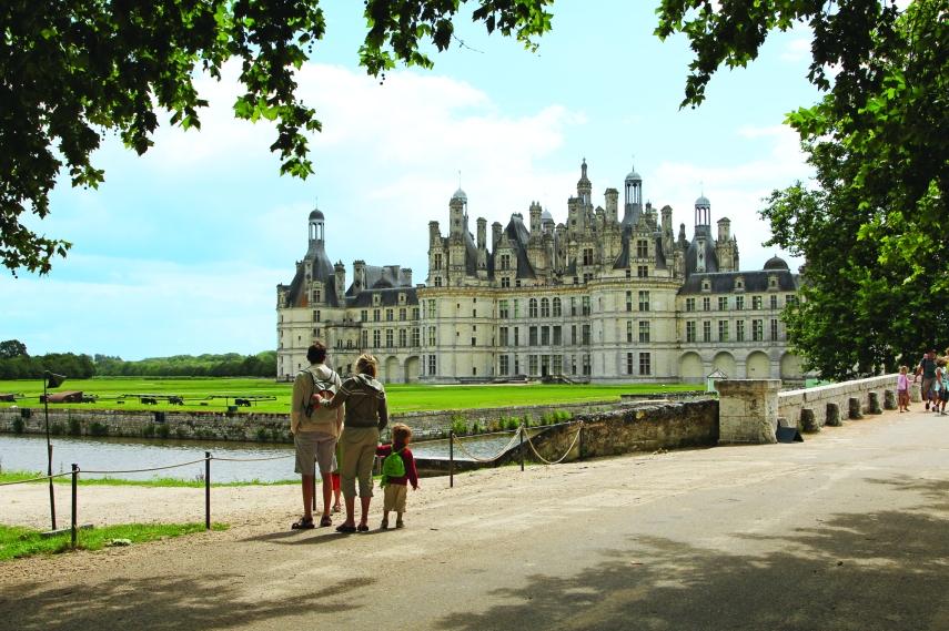 Chateau Chambor