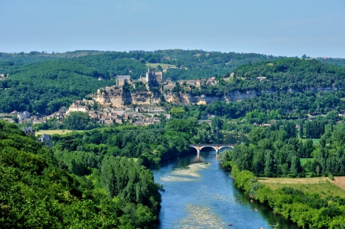 Beynac Dordogne Valley
